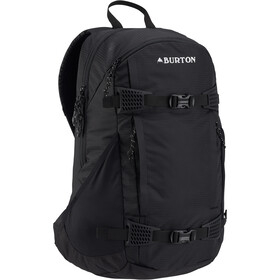 Burton Day Hiker 25L Sac À Dos, true black ripstop